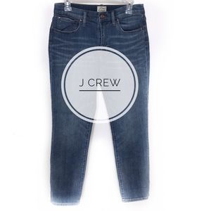 👖J. Crew Slim Broken In Boyfriend 👖